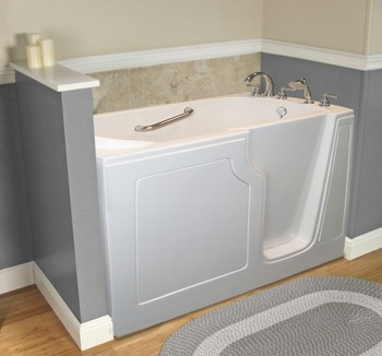 Walk in Bathtub Pricing in Stoneham
